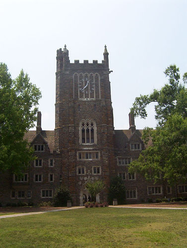 duke Best College Towns for Retirement