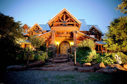 Kirkland kastle in canton tx coldwell banker blue matter for Texas hill country cabin builders