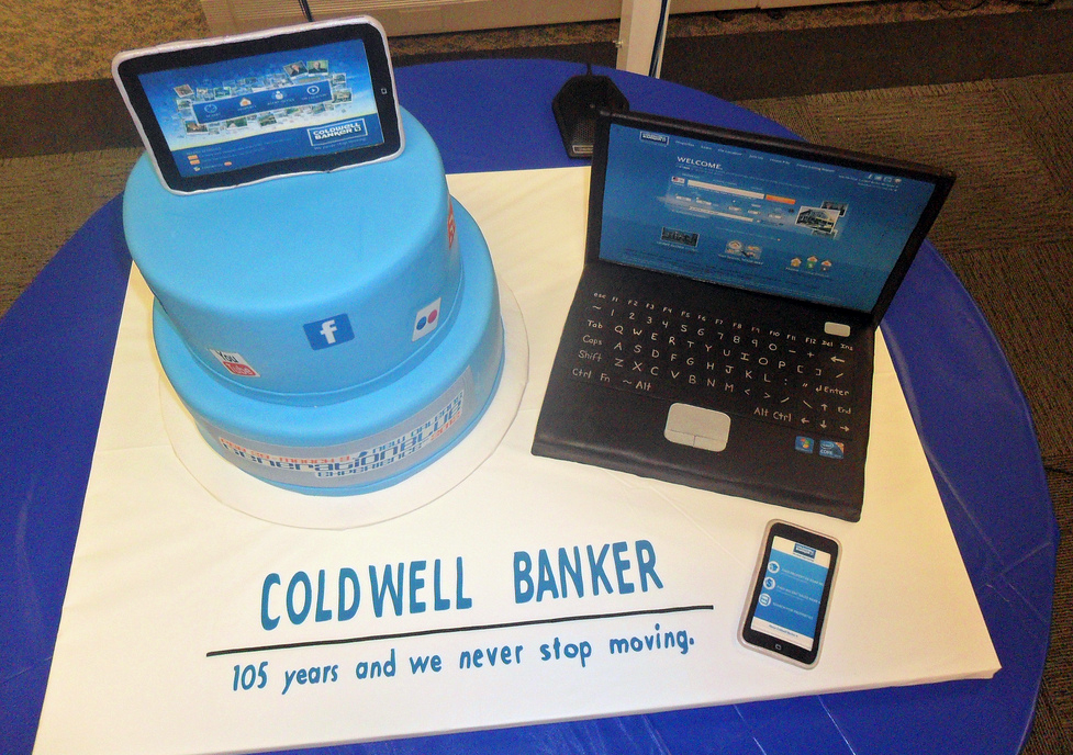 Happy 105th Birthday Coldwell Banker Real Estate Coldwell