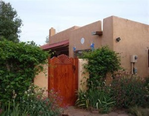 Property for sale with southwestern charm in Santa Fe, NM