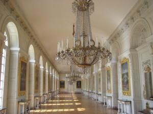 Magnificent Room in The Grand Trianon