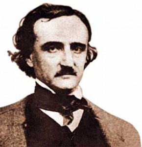 edgarallanpoe 290x300 The Many Homes of Edgar Allan Poe