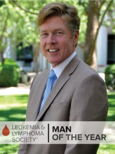 Kris Vogt for LLS Sacramento Man of the Year 2012