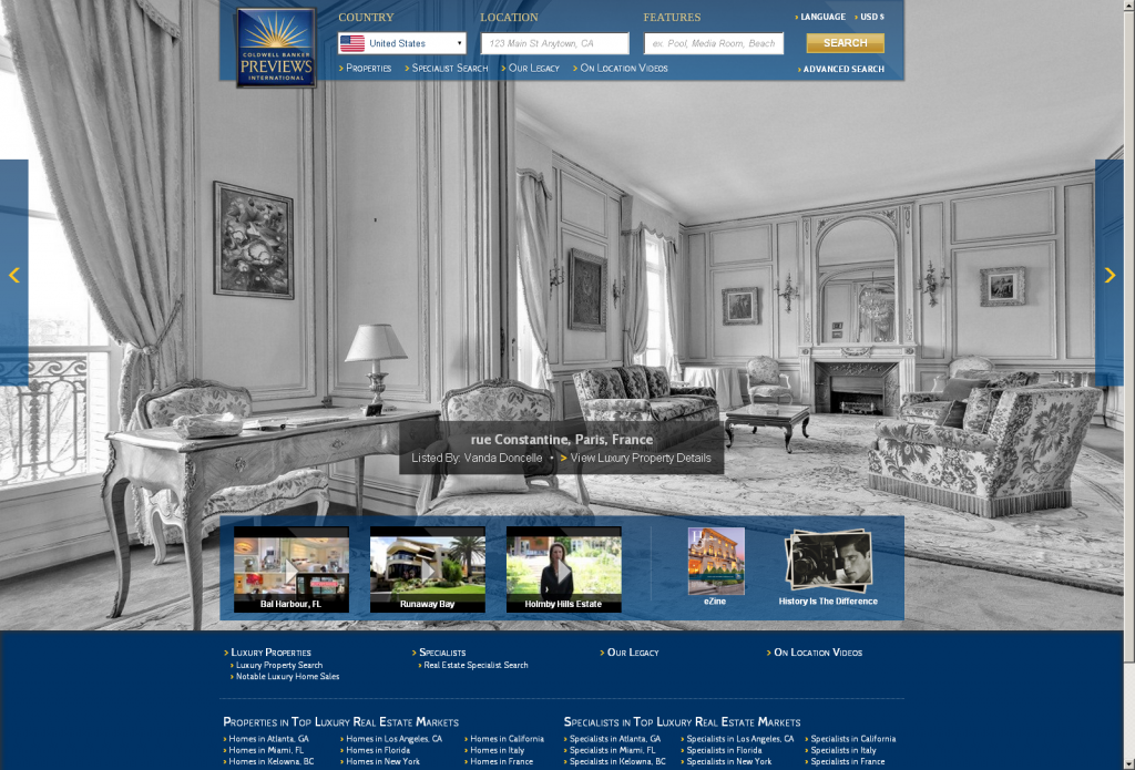 previewshomepage 1024x695 Luxury Real Estate Gets a New Look