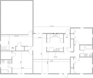 Floor Plan Diagram Coldwell Banker Blue Matter
