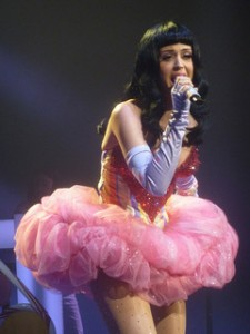 Own a part of Katy Perry's kingdom. Her penthouse is for sale.