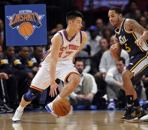linsanity 300x265 Finding a Home in Houston for Jeremy Lin