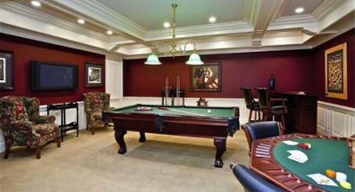 12 Big News for Man Caves