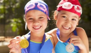 Kid Olympics