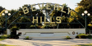 beverlyhills 300x150 Beverly Hills Sign