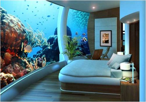 room Could Having a Fish Tank at Home Improve Your Health?