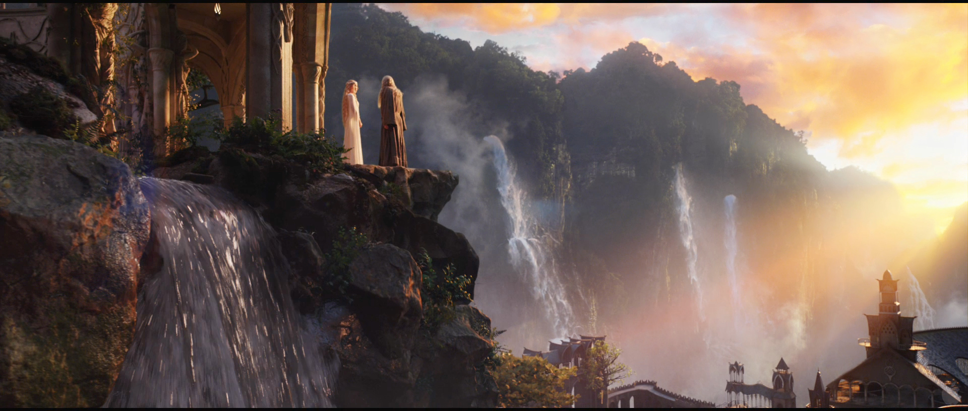 rivendell wallpaper-#23