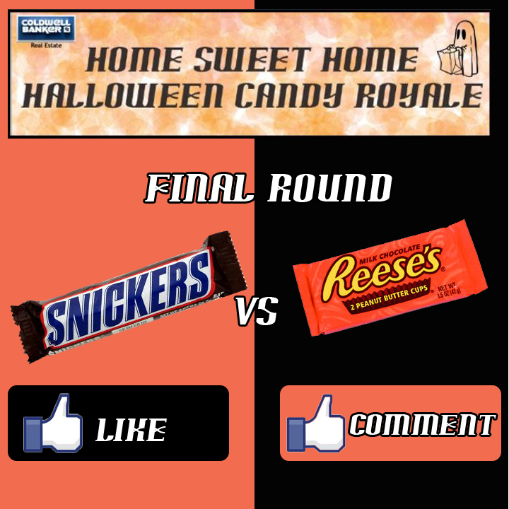 SnickersvsReesesFinalRound