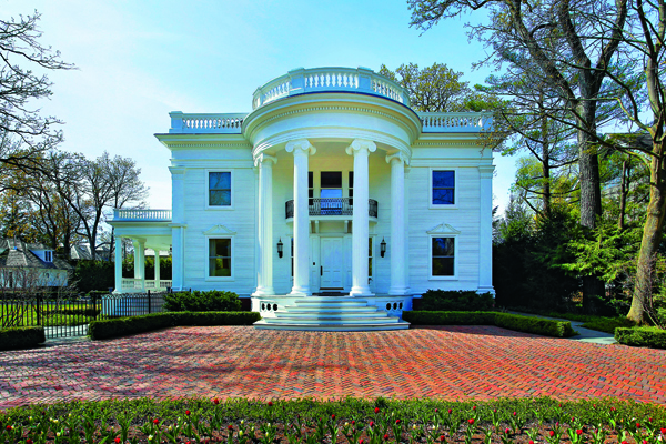 326essex BLOG Americana The Beautiful: Historic Luxury Properties