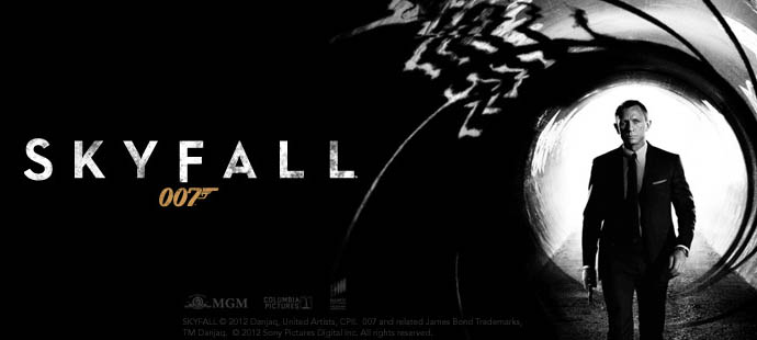 Skyfall Post Featured Image