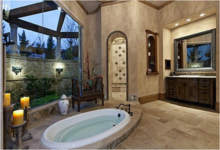 The Ultimate Bathroom