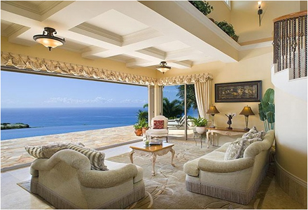 The Ultimate Living Room