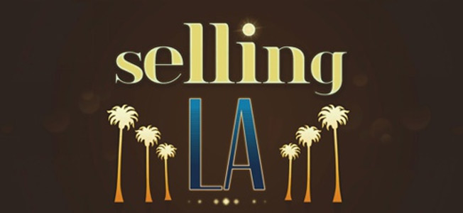 selling LA logo Inside Look at HGTVs Selling LA Season 3 with Christophe Choo