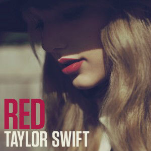 redTswift Red Hot Decor Inspired By Taylor Swift