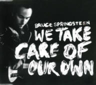 wetake Bruce Springsteen Believes in the Power of Home