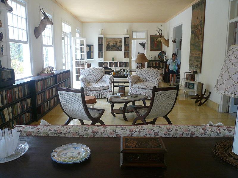 wiki Finca Vigia   Ernest Hemingways Cuban Home