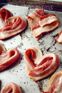 bacon 200x300 11 Breakfast In Bed Ideas for Valentines Day