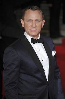 daniel craig Skyfall: The Home that Made Bond...James Bond