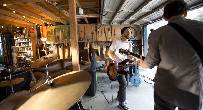 garage band 2