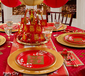 pc Home Traditions for Chinese New Year