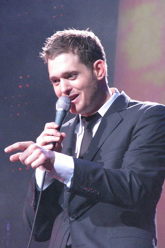 buble The Story Behind the Michael Bublé Song Home