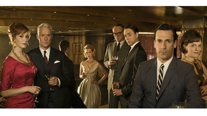 Featured Image How to Throw a Mad Men Party at Your Home