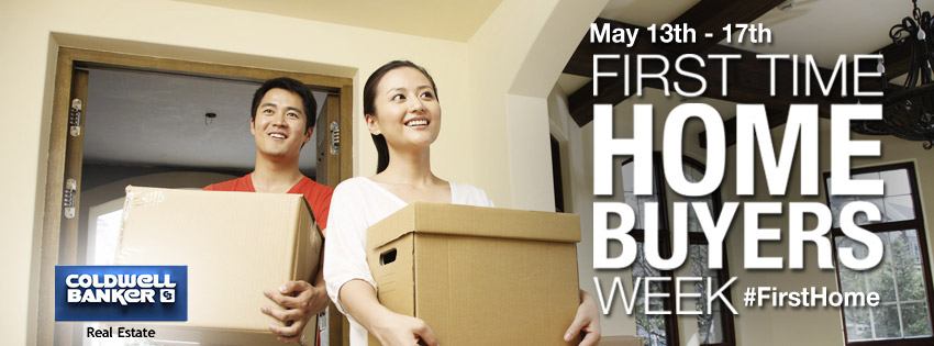 FTHBW fb rev22 First Time Home Buyers Week Recap
