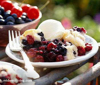 cobbler 16 Menu Ideas for Your House Party