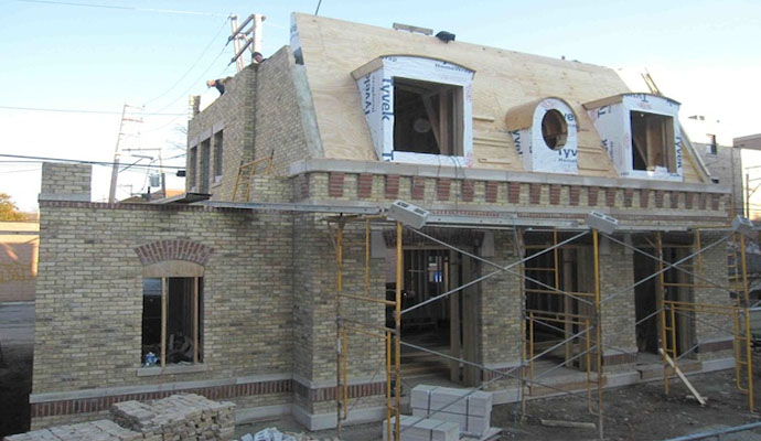 Factors to consider before building a home coldwell for First time home builder