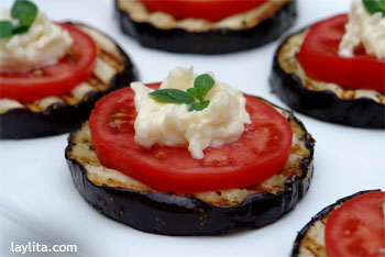 eggplant 16 Menu Ideas for Your House Party