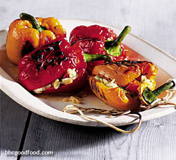 peppers 16 Menu Ideas for Your House Party