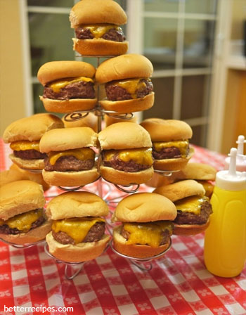 House Party Food Ideas