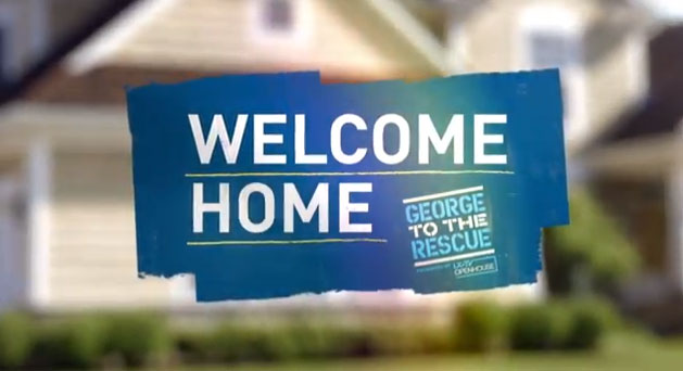 welcome home logo Welcome Home: An American Soldiers Thoughts on Home