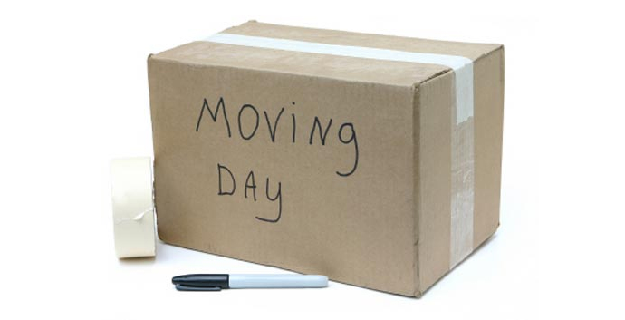 moving What To Do BEFORE Moving Into a New Home | Buyer Resources | Coldwell Banker Blue Matter