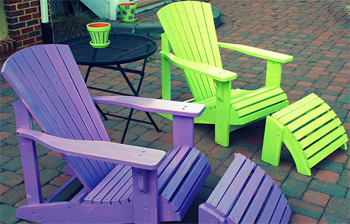 2 3 Ways to Transform Your Outdoor Space