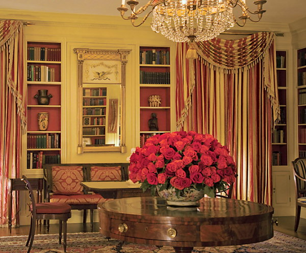 WH Museum Library Home of the Brave: Another Look at the Peoples House