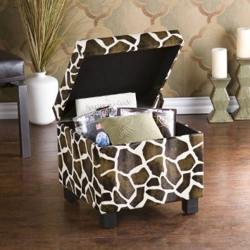 ama 12 Ways to Decorate with Animal Print