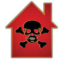 Toxic Home Toxic Substances Found in Houses