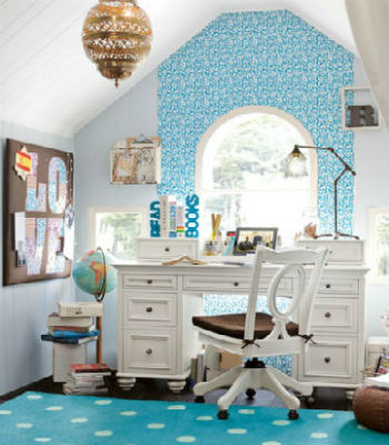 How To Make A Kid Friendly Study Space Coldwell Banker
