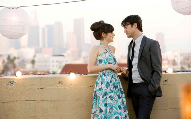 Roof Deck 500 Days of Summer Inspired Home Design