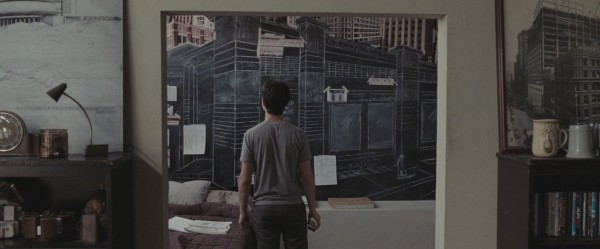 Architecture Drawing 500 Days Of Summer Inspired Home Design