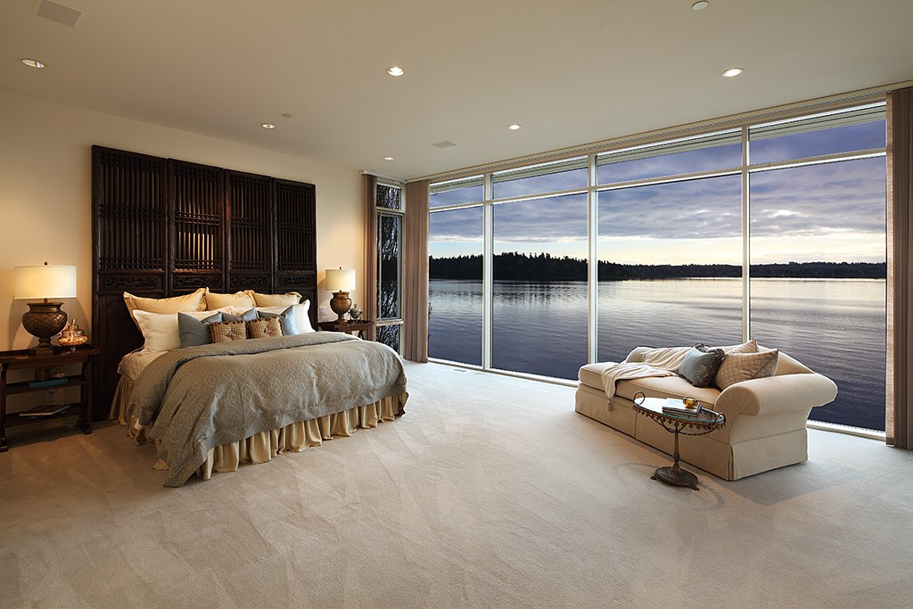 Bedroom Home of the Week: A Mercer Island Treasure