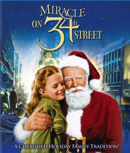 miracle on 34th street 254x300 Classic Movies You Need to Watch this Holiday Season