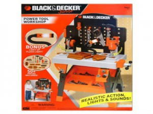 black and decker 300x225 10 Creative Gifts for the Kid in Your Home