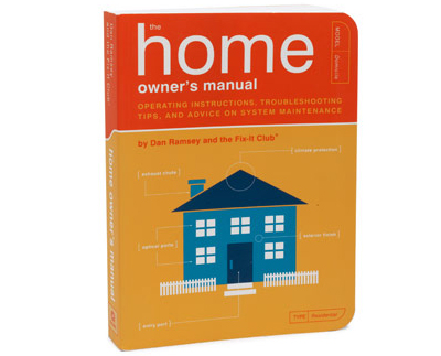homeownersmanual 10 Gift Ideas for a New Homeowner
